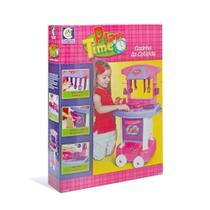 Play Time Cozinha Cotiplas -