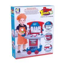 Play Time Cozinha da Cotiplás - Cotiplás - Coitiplás