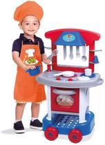 Play time cozinha (menino) - Cotiplás