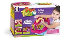Play Time Pia De Cozinha Acqua Clean 1587 Cotiplás -