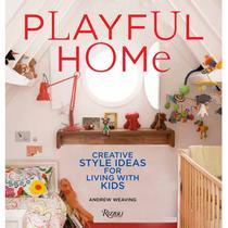 Playful home - Queen books