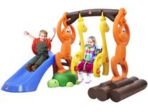 Playground Zooplay - Bandeirante 7005