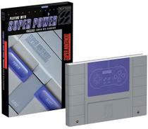 Playing With Super Power - Nintendo Super Nes Classics - Prima games
