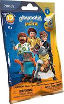 Playmobil 70069 - Mini Figura Surpresa  O Filme - Sunny