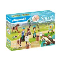 Playmobil - Aventura ao ar livre - Sunny Brinquedos