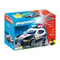 Playmobil City Action - Carro de Policia - Sunny -