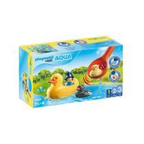 Playmobil - família de patos - Sunny Brinquedos