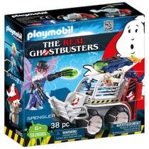 Playmobil Ghostbusters - The Real Ghostbusters - Spengler - 9386 - Sunny -