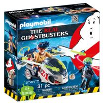 Playmobil Ghostbusters - The Real Ghostbusters - Stantz - 9388 - Sunny -