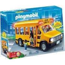 PLAYMOBIL - Ônibus Escolar -