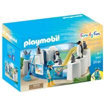 Playmobil - Pinguinário - 9062 - Sunny -