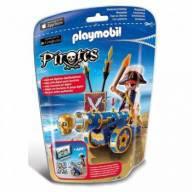 Playmobil Soft Bag dos Piratas 6164 -