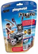 Playmobil Soft Bag dos Piratas 6165 -