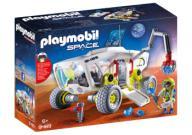 Playmobil Space Veiculo De Exploracao Espacial Marte 9489 -