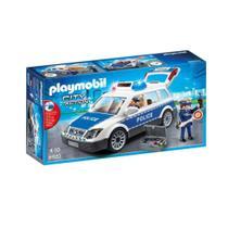 Playmobil Viatura Policial com Guardas - Sunny -