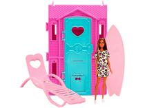 Playset Barbie Surf Studio  - Fun