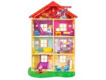 Playset Casa Gigante da Peppa Pig - Sunny -