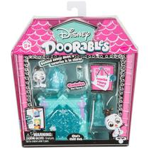 Playset Doorables Disney Mini Cantinho do Olaf da Dtc 5083 -