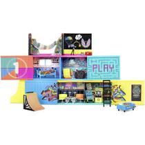 Playset e Mini Bonecas - LOL Surprise! - Clubhouse Com 40 Surpresas - Candide -