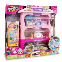 Playset e Mini Figuras Shopkins Center - DTC -