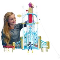 Playset Escola Super Hero High Dc Super Hero Girls Dmr13-Mattel