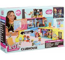 Playset LOL Surprise Clubhouse - Candide -