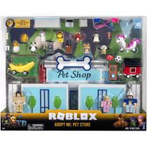 Playset - Roblox - Adote-me - Sunny -
