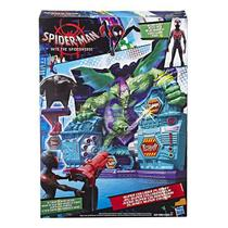 Playset SPIDER-MAN INTO THE Spiderverse Hasbro 13000 E2843