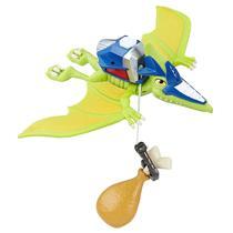 Playskool Figura Dino Ao Resgate - AEROGANCHO - Hasbro