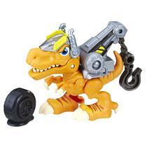 Playskool Figura Dino Ao Resgate - REBOCOSSAURO - Hasbro