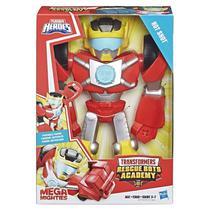 Playskool Heroes Transformers Mega Mighties Hot Shot Hasbro -