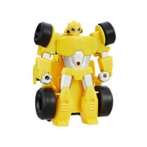 Playskool Heroes Transformers Rescue Bots Bumblebee - Hasbro -