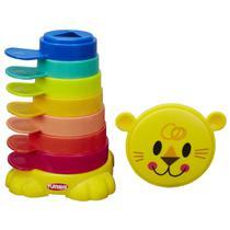 Playskool - Leãozinho de Encaixar - B0501 - Hasbro -