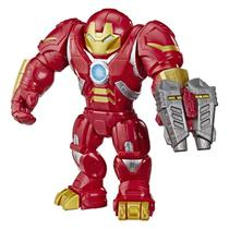 Playskool Marvel Hero Mega Mighties HulkBuster Articulado 30 cm Hasbro (267502) -