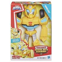 Playskool Transformers Mega Mighties Bumblebee E4173/E4131 - Hasbro -