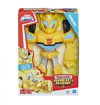 Playskool Transformers Mega Mighties Bumblebee E4173- HASBRO -