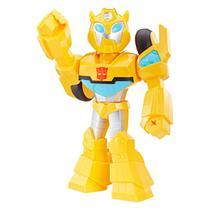 Playskool Transformers Mega Mighties Bumblebee Hasbro-E4131 -