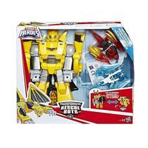 Playskool Transformers Rescue Bots Bumblebee Hasbro C1122 -