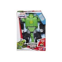 Playskool  Transformers Rescue Bots Quick Dig Boulder - B6579 - Hasbro -