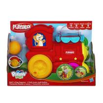Playskool Trenzinho Surpresa - 319420770 - Hasbro -
