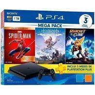 Playstation 4 bundle mega pack 15 - Ps4