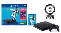 Playstation 4 Slim 1TB Bundle (Fifa 2019) - Sony