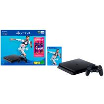 PlayStation 4 Slim Bundle FIFA 19 Sony