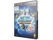 PlayStation All Stars Battle Royale para PS3 - Sony