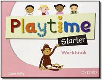 Playtime: workbook - starter - Oxford