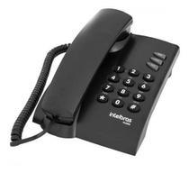 Pleno Telefone com fio Intelbras -
