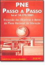 PNE PASSO A PASSO - LEI Nº 10.172/2001 - Avercamp -