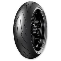 Pneu 190/55-17 (75W) Pirelli Diablo Rosso Corsa 2 traseiro -