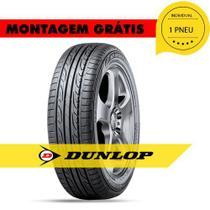 Pneu 205 50 R17 89v Splm704 Dunlop Polo punto civic impreza ecosport pt Cruiser 417005 -