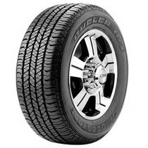 Pneu 265/65R17 Bridgestone Dueler H/T 684II 112S -